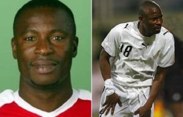 Ghana Black Stars Player Yakubu Abubakar dies at age 36