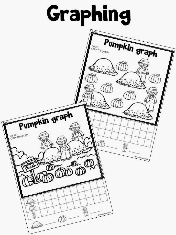 A special kind of class: Pumpkin No Prep