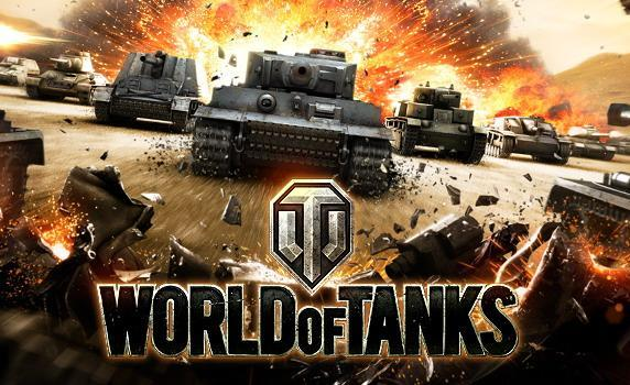 World of Tanks Download PC Game for Free