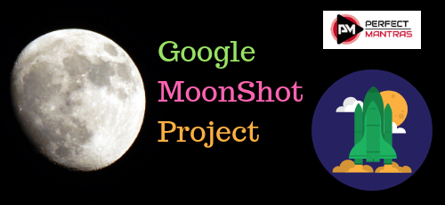 Google Moonshot projects