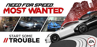 Game Need For Speed Most Wanted MOD All Car Opened Apk Android