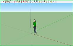 Google SketchUp, Créer des images 3D de qualité
