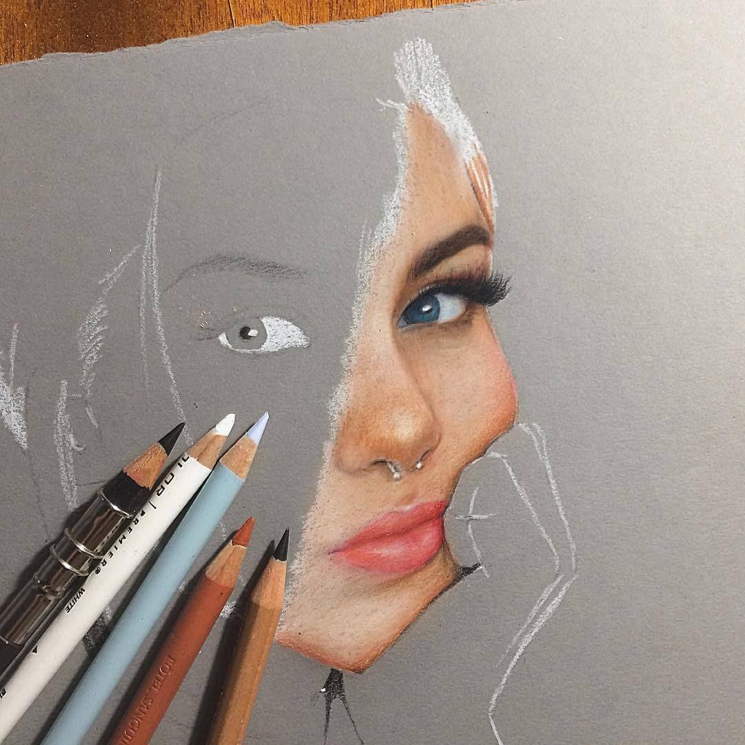 03-Marat-Utamuratov-WIP-Realistic-Portrait-Sketches-www-designstack-co