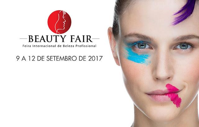 beauty fair 2017 lu tudo sobre tudo