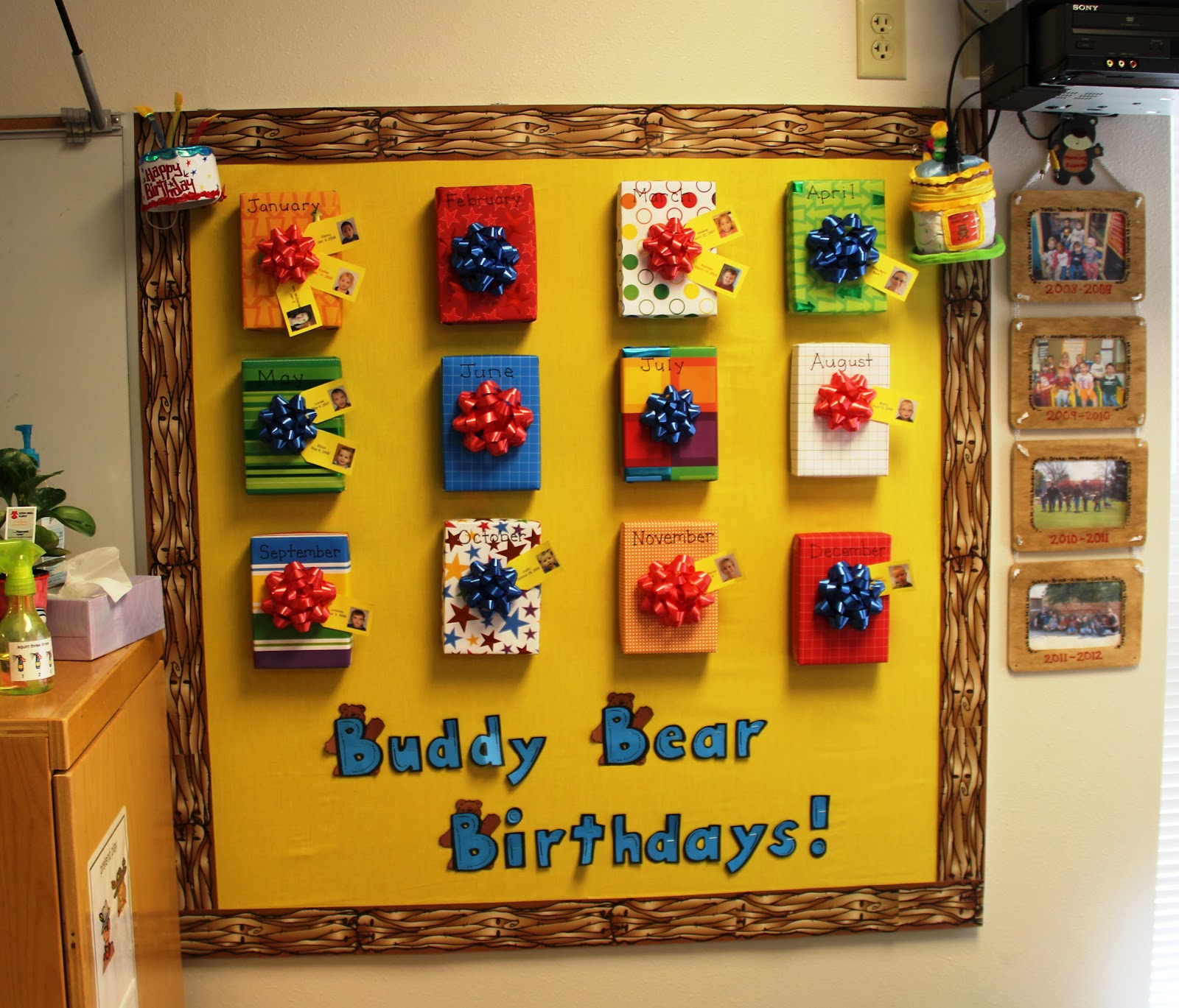 Considerate Classroom: Early Childhood Special Education