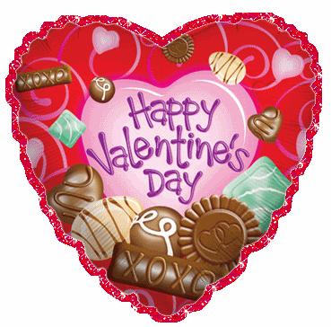 Valentine Day 2017