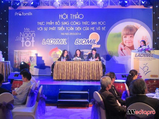 Công ty tổ chức sự kiện tại Nghệ An uy tín
