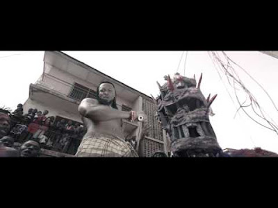 VIDEO: Flavour ft. Phyno & Zoro – 'Gbo Gan Gbom'