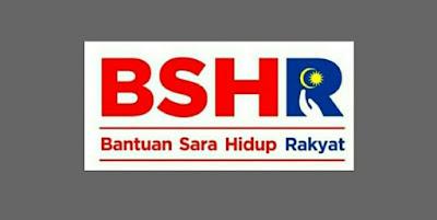Semakan Status Bantuan Sara Hidup 2019 Online BSH