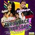 Sybil, Kalapana, El DeBarge for Throwback Thursday on April 27 at Araneta Coliseum