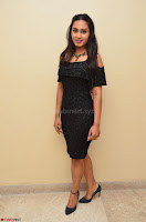 South Actress Amulya in short black dress at Kalamandir Foundation 7th anniversary Celebrations ~  Actress Galleries 004.JPG