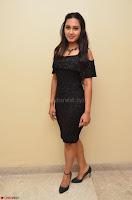 South Actress Amulya in short black dress at Kalamandir Foundation 7th anniversary Celebrations ~  Actress Galleries 004.JPG