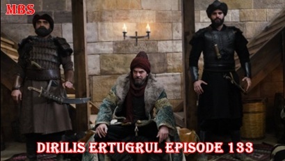 Top Five Resurrection Ertugrul Netflix Trailer - Circus