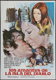 Lovers of Devil's Island (1974)