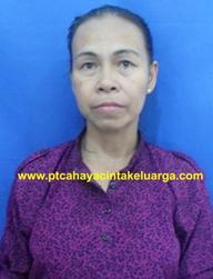 Purwiyati Pembantu Rumah Tangga Tangerang ~ LPK Cinta Keluarga