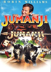 Jumanji (1995) Film indir