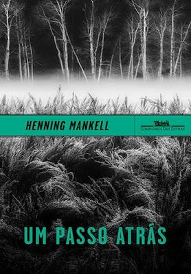 Um passo atrás (Henning Mankell)
