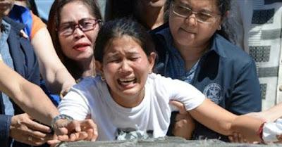 ဖိလစ္ပိုင္အလုပ္သမားေတြကို ကာကြယ္ေပးဖို႔ ကူဝိတ္ကို HRW တိုက္တြန္း