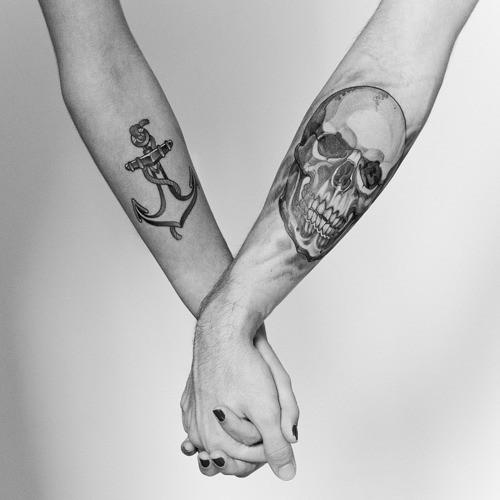 Drops Of Jupiter: Tattoo Tuesday