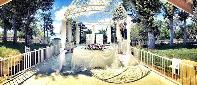 Beykoz Sosyal Tesisleri Düğün