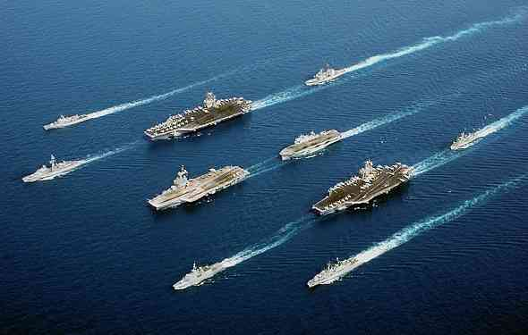 aircraft-carrier-ما-هي-حاملة-الطائرات