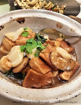 PEACH BLOSSOM – Marina Mandarin Singapore, vindex tengker