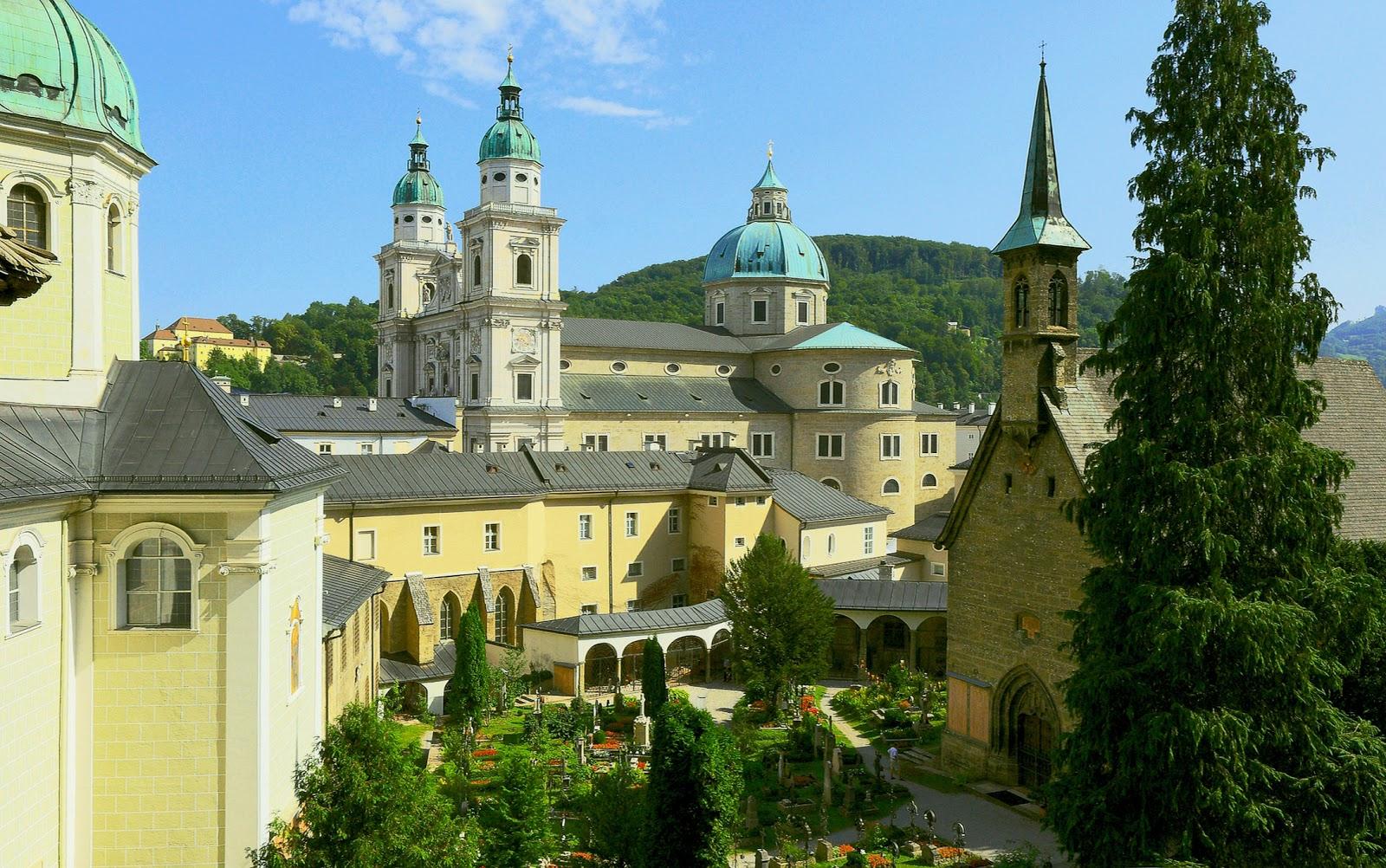 Salzburg Г¶sterreich