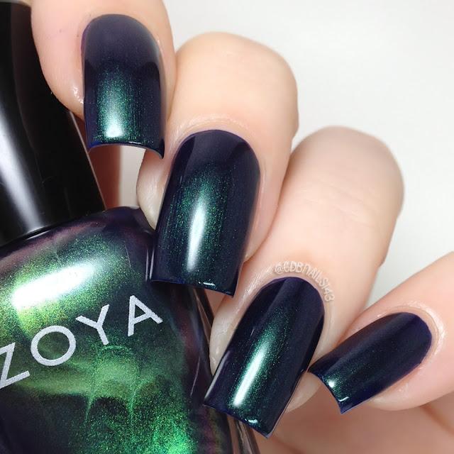 Zoya Nail Polish-Olivera