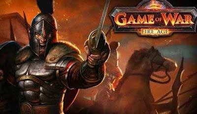 Cara mendapat gold gratis game of war image