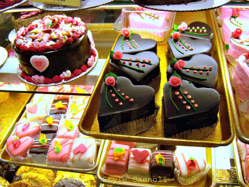 Zaro S Bakery Cakes