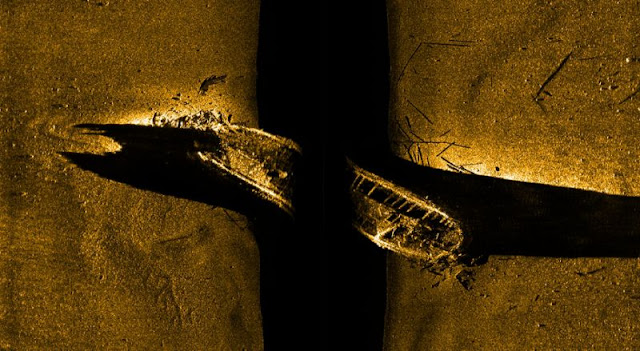 British explorer ship likely found in Canadian Arctic