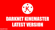 Download Darknet KineMaster v5 [FINAL MOD] Latest Version Android