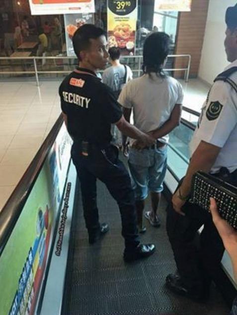 Dom milf cumsprayed in fourway with teen
