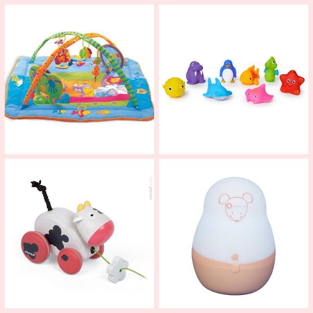 tapis éveil jeux jouets veilleuse