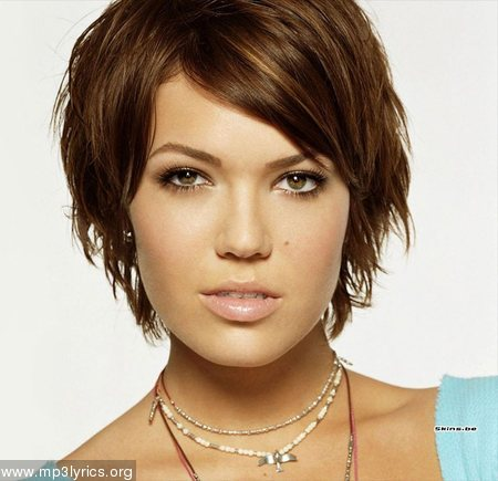 Kristen Marie Jensen I Love Short Hair