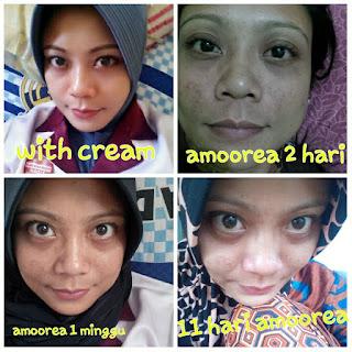 bisnis sabun amorea indonesia