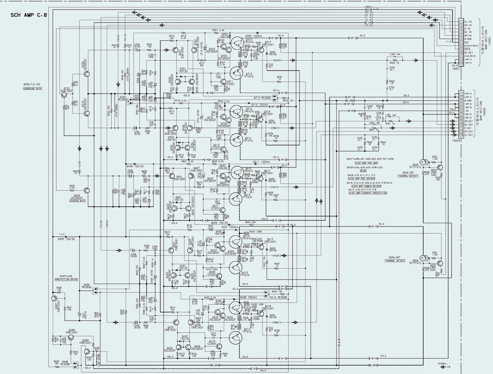 aiwa stereo wiring diagram schema wiring diagramvarious diagram aiwa xh a1060 compact disc stereo system schematics [ 1600 x 1216 Pixel ]