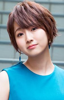 Yumiri Hanamori sebagai Akane Ukita
