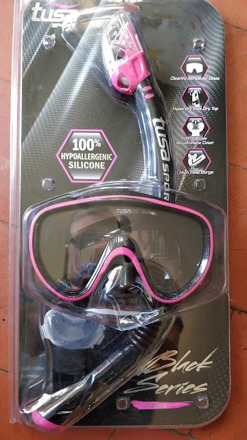 snorkel gear from Simply Scuba #simplysnorkelling #simplyscuba