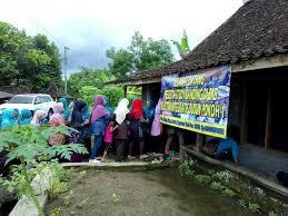 Profil Perpustakaan Desa Lestari, Desa Lestari, Kulonprogo Yogyakarta