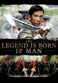 The Legend Is Born Ip Man (2010) Hindi Dubbed 300mb BluRay