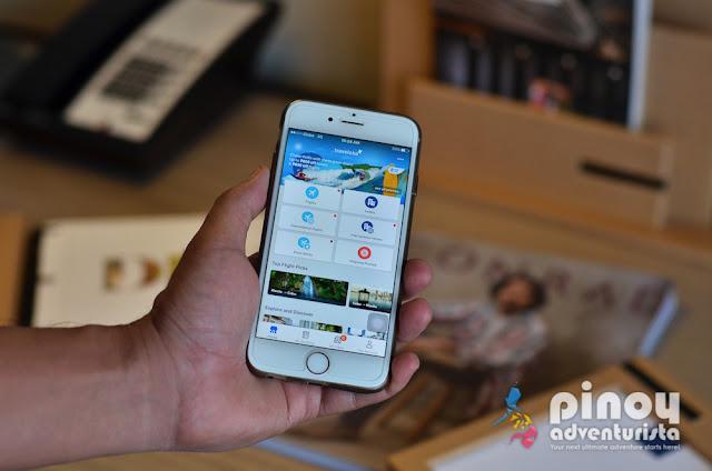 Choosing the Best Flight is Crazy Easy with Traveloka App
