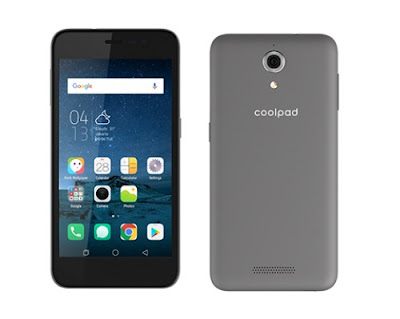 Harga Coolpad Power Android Marhsmallow Murah
