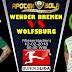 Agen Bola Terpercaya - Prediksi Werder Bremen vs Wolfsburg 12 Februari 2018