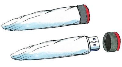 Sadhus joint-usb