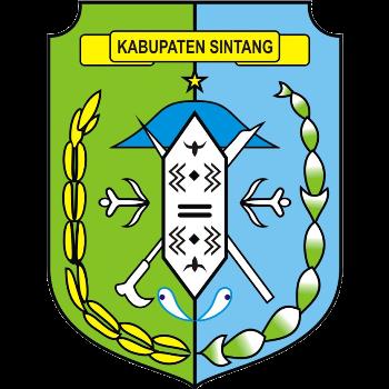 Logo Kabupaten Sintang PNG