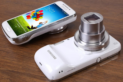 Firmware Samsung Galaxy S4 Zoom SM-C101.