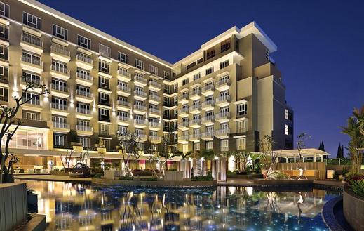 rekomendasi 10 hotel bintang 4 terbaik di bandung rh hotelmurahdibandung8 blogspot com daftar nama hotel bintang 4 di bandung Hotel Di Lembang Bandung