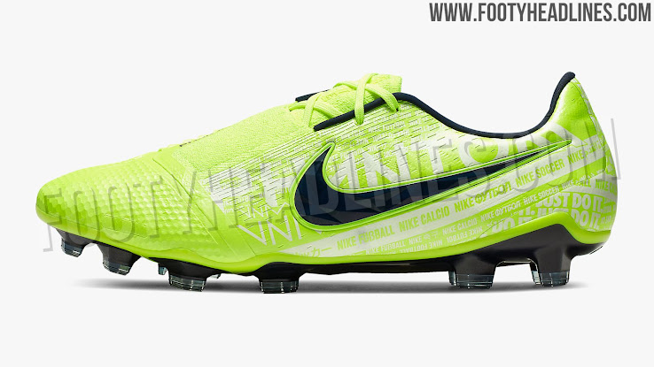 62bc11ce6377b Super Bold Nike 'New Lights' 2019-2020 Boots Released - Including ...