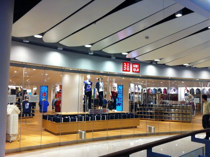 First UNIQLO Thailand Store, Largest in Southeast Asia, to Open in Bangkok in September